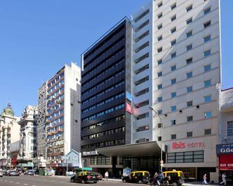 Ibis Buenos Aires Obelisco - Buenos Aires - Edifício