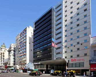 Ibis Buenos Aires Obelisco - Buenos Aires - Building