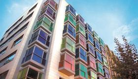 畢爾巴鄂西方之國酒店 - 畢爾巴鄂 - 畢爾巴鄂 - 建築