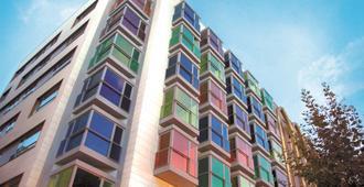 Hesperia Bilbao - Bilbao - Edificio