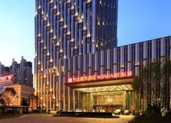 Wanda Realm Siping - Siping - Building