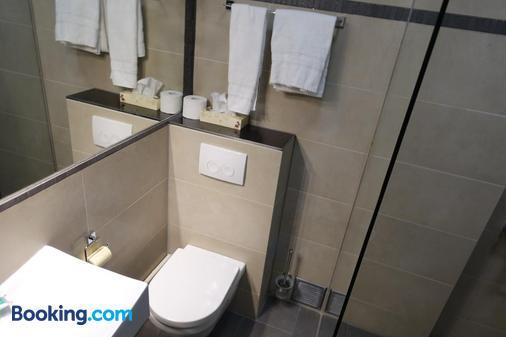 Hotel Central Heidelberg - Heidelberg - Bathroom
