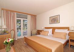 Hotel Splendid - Dubrovnik - Bedroom