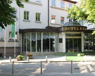 Hotel Krka - Terme Krka - Rudolfswerth - Gebäude