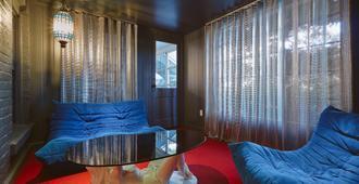 Hotel Saint Cecilia - Austin - Vardagsrum
