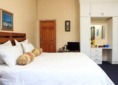 Unique Bed and Breakfast - Harare - Bedroom