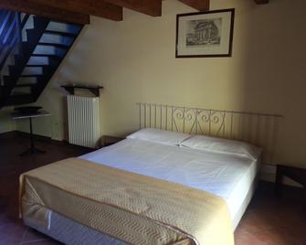 Albergo Residence Al Passatore - San Prospero - Bedroom