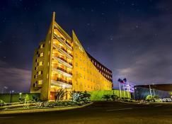 Lidotel Hotel Boutique Paraguaná - Punto Fijo - Edificio