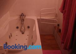Le clos des mûriers - Hautot-sur-Mer - Bathroom