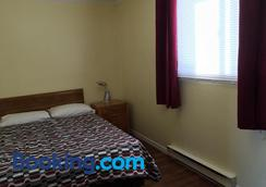 Wasaga Motel Inn - Wasaga Beach - Bedroom