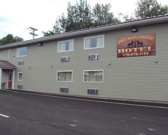 The Montrose Hotel - Montrose - Building