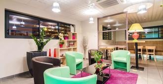 B&B Hotel Limoges Gare - Limoges - Ingresso