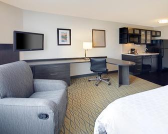 Candlewood Suites Rogers/Bentonville - Rogers - Bedroom