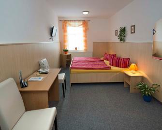 Penzion Jasmín - Liberec - Bedroom
