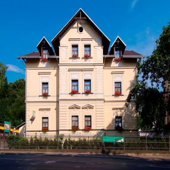 Penzion Jasmín - Liberec - Rakennus