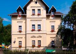 Penzion Jasmín - Liberec - Edificio