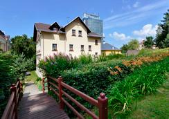 Penzion Jasmín - Liberec - Makuuhuone