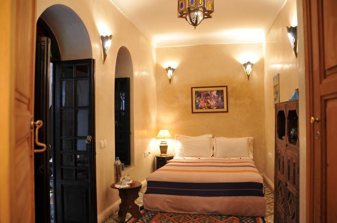 Riad Adriana - Marrakesh - Bedroom
