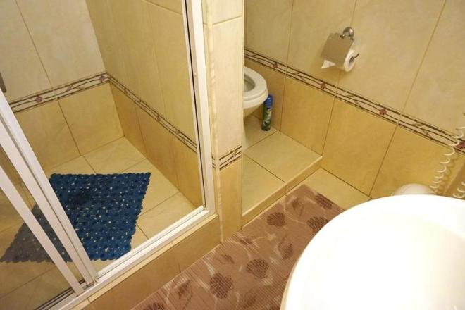 Villa Severin - Kaliningrad - Bathroom