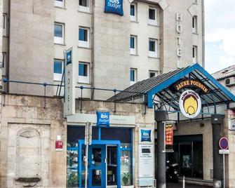 Ibis Budget Perigueux - Périgueux - Gebäude