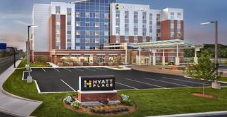 Hyatt Place Warwick/Providence Airport - Warwick - Edificio
