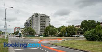 Hostel Bratislava - Bratislava - Building