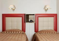 聖皮埃爾酒店 - 巴黎 - 巴黎 - 臥室