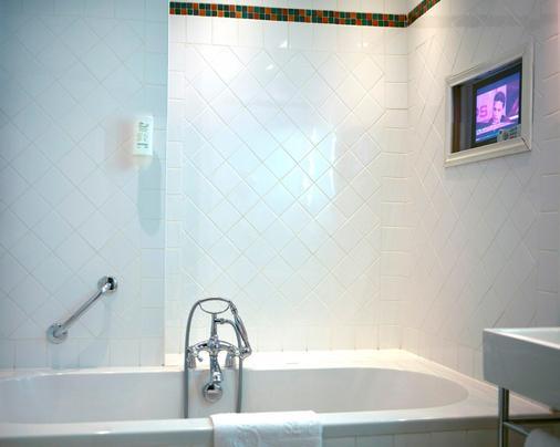 聖皮埃爾酒店 - 巴黎 - 巴黎 - 浴室