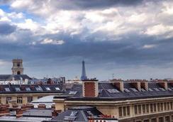 聖皮埃爾酒店 - 巴黎 - 巴黎 - 室外景