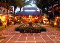 Horizon Patong Beach Resort & Spa - Patong - Bina