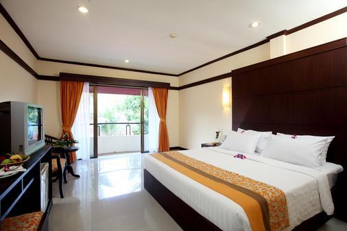 Horizon Patong Beach Resort & Spa - Patong - Makuuhuone
