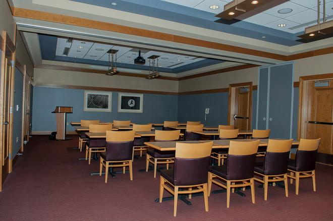 Soaring Eagle Waterpark And Hotel - Mount Pleasant - Meeting room
