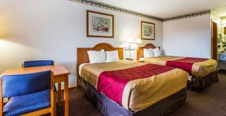 Econo Lodge Inn and Suites - Albany - Habitación