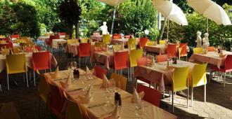 Hotel Felmis - Luzerne - Restaurant