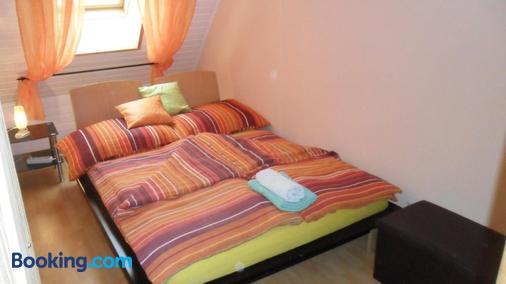 Altes Hammerherrenhaus - Übelbach - Bedroom
