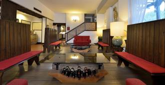 Hotel Giò Wine e Jazz Area - Perugia
