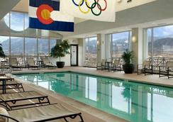 The Antlers, a Wyndham Hotel - Colorado Springs - Pool