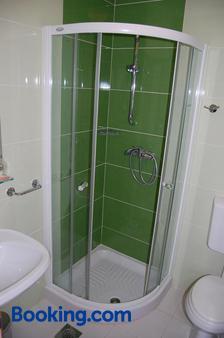 Penzion Pri Slovenc - Ljubljana - Bathroom