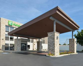 Holiday Inn Express Olean - Olean - Edificio