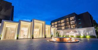 Divalux Resort & Spa Bangkok, Suvarnabhumi - Bang Phli - Building