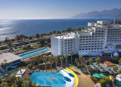 Hotel Su & Aqualand - Antalya