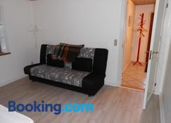 Krog Feriehus - Billund - Living room