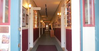 The Leland House & Rochester Hotel - Durango - Hallway