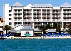 Shephard's Beach Resort - Clearwater Beach - Rakennus