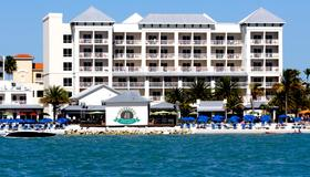 Shephard's Beach Resort - Clearwater Beach - Edificio