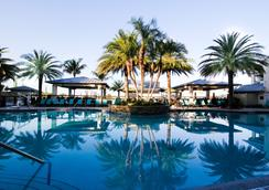 Shephards Beach Resort - Clearwater Beach - Pool