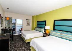 Shephard's Beach Resort - Clearwater Beach - Chambre
