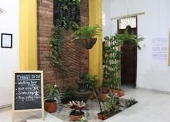 La Casa de Adry - Santiago de Cali - Vista del exterior