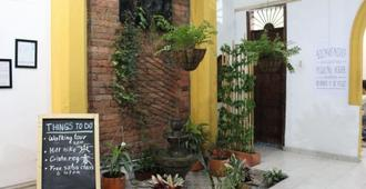 La Casa de Adry - Hostal - קאלי - נוף חיצוני