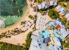 Jewel Paradise Cove Adult Beach Resort & Spa - Runaway Bay - Edificio